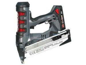 F-16A F-16A, Cordless Fusion 2-1/2 in. 16-Gauge 20 Degree Angled Finish Nailer