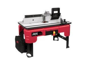 RAS800 24 in. x 14 in. Router Table