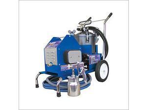 HV2105 4-Turbine High Volume / Low Pressure Painter