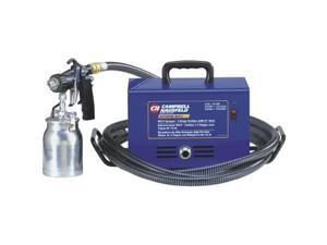 HV3000 3-Turbine High Volume / Low Pressure Painter