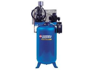 TF211201AJ 7.5 HP Two-Stage 80 Gallon Oil-Lube Stationary Vertical Air Compressor