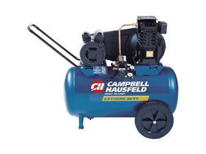 VT6290 2.0 HP 20 Gallon Oil-Lube Wheeled Horizontal Air Compressor