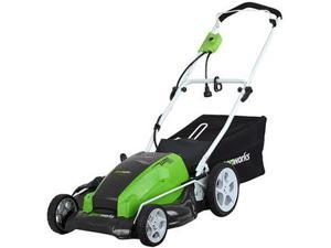 25112 13 Amp 21 in. 3-in-1 Electric Lawn Mower