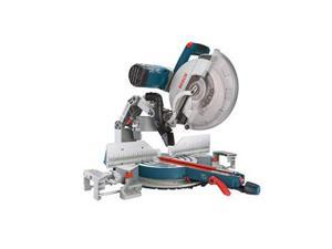 Factory-Reconditioned GCM12SD-RT 12 in. Dual-Bevel Glide Miter Saw