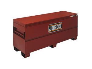 1-655990D 60 in. Long Heavy-Duty Steel Chest with Site-Vault Security System