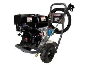 PW4070 4,000 PSI 3.5 GPM Gas Pressure Washer