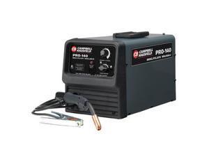 WG3090 Pro-140 MIG/Flux Welder