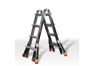 Multipurpose Ladder, Little Giant, 15147-001