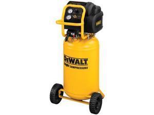 D55168 1.6 HP 15 Gallon Oil-Free Wheeled Portable Workshop Air Compressor