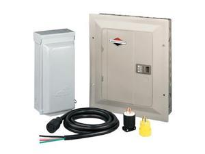 71014 30 Amp Manual Transfer Switch for 7 kW PowerNow Generators