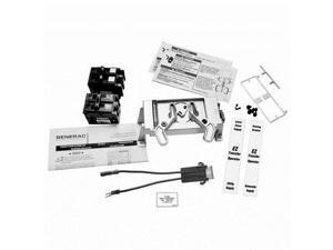 5447 EZ Transfer Operator Field Installation Kit