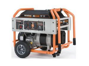 5796 XG Series 6,500 Watt Portable Generator