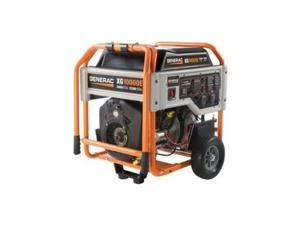 5802 XG Series 10,000 Watt Electric Start Portable Generator