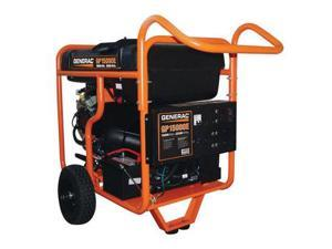 Factory-Reconditioned 5734R GP15000E GP Series 15000 Watt Portable Generator
