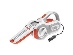 Black & Decker PAV1200W 12V Automotive Pivoting Hand Vacuum