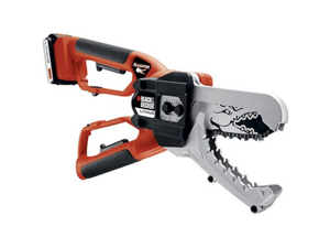 LLP120B 20V MAX Cordless Lithium-Ion Alligator Lopper (Bare Tool)