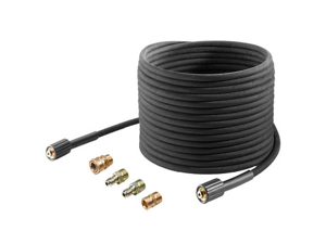 9.558-124.0 50 ft. QC Extension/Replacement Hose