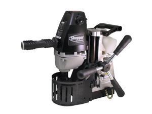 72725561120 Slugger 120V 1-3/8 in. Portable Magnetic Drill Press