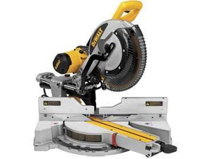 Factory-Reconditioned DWS780R 12 in. Double Bevel Sliding Compound Miter Saw