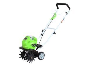 27062 40V G-MAX Cordless Lithium-Ion 10 in. Cultivator