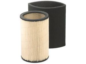 8017062 Shop-Vac 8017602 Replacement Filter Kit for 1030000 Air Cleaner