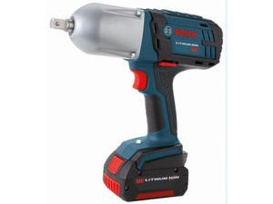 Factory-Reconditioned HTH181-01-RT 18V Cordless High Torque 1/2 in. Impact Wrench