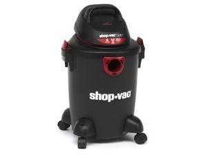 5980600 6 Gallon 2.5 Peak HP Quiet Series Wet/Dry Vacuum