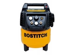 BTFP02011-R 6 Gallon Oil-Free Pancake Air Compressor