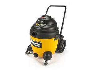 9625710 18 Gallon 6.5 Peak HP Right Stuff Dolly Style Wet/Dry Vacuum