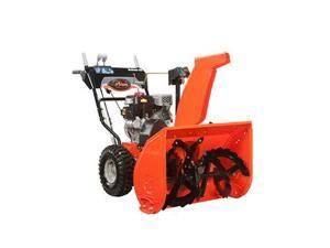 ARIENS 921030 Snow Blower, Gasoline, 28 In Clearing Path