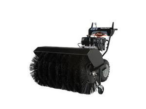 926057 Power Brush 36 265cc 36 in. All Season Power Brush with Electric Start