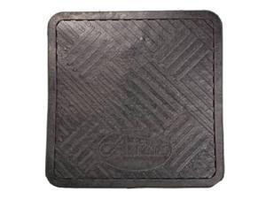 707076 30 in. x 36 in. Protective Floor Mat