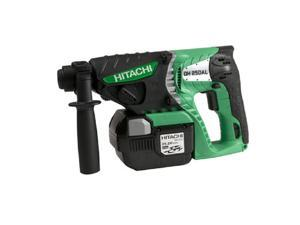 DH25DAL 25.2V Cordless Lithium-Ion 1 in. SDS Plus 3 Mode Combination Rotary Hammer