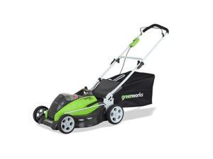 25223 40V G-MAX Cordless Lithium-Ion 19 in. 3-in-1 Lawn Mower