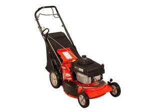 911193 Classic Series 179cc Gas 21 in. 3-in-1 Self-Propelled Walk Behind Lawn Mower
