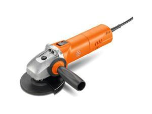WSG15-70LNOX/N09 5 in. 12 Amp Variable-Speed Compact Angle Grinder