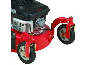 711041 Swivel Wheel Kit for Classic Series Walk Behind Lawn Mowers