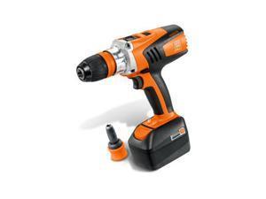 Cordless Drill/ Driver, Fein, ASCM 14 QX