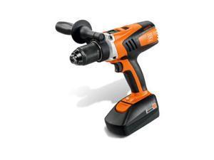 Cordless Drill/ Driver, Fein, ASCM 18 C