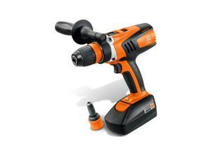 ASCM 18 QXC 18V Brushless Cordless Lithium-Ion Compact Drill Driver with Interchangeable Chuck