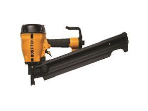 Factory-Reconditioned LPF28WW-R 28 Degree 3-1/4 in. Wire Weld Framing Nailer