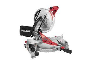 3317-01 15 Amp 10 in. Compound Miter Saw with Quick Mount System and Laser Cutline