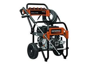 6565 4,200 PSI 4.0 GPM Commercial Gas Pressure Washer