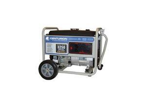 Factory-Reconditioned 6104R Centurion 3,250 Watt Portable Generator