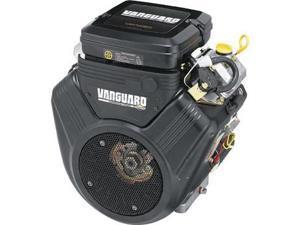356776-0006-G1 570cc Vanguard Series Engine w/ 1 in. Tapped 7/16-20 Keyway Crankshaft (CARB)