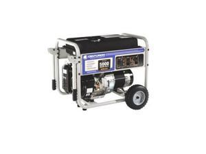 Factory-Reconditioned 5577R Centurion 5,000 Watt Portable Generator