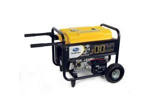 RGR75023020 7,500 Watt Commercial Portable Generator (CARB)