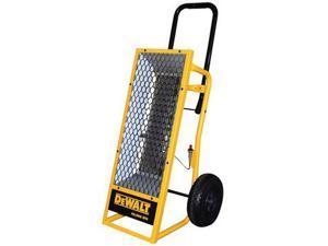 F340620 45,000 BTU Portable Radiant Heater