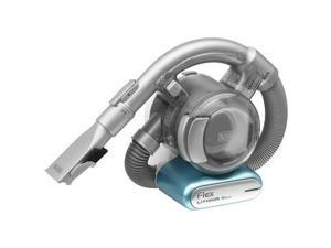 BDH1620FLFH 16V MAX Cordless Lithium-Ion Flex Vac with Stick Floor Head