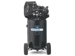 ILA1883054 1.9 HP 30 Gallon Oil Lubricated Wheeled Electric Air Compressor